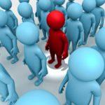 Jistota kolektivu a jednotlivce, nebo pravice a levice, chcete-li