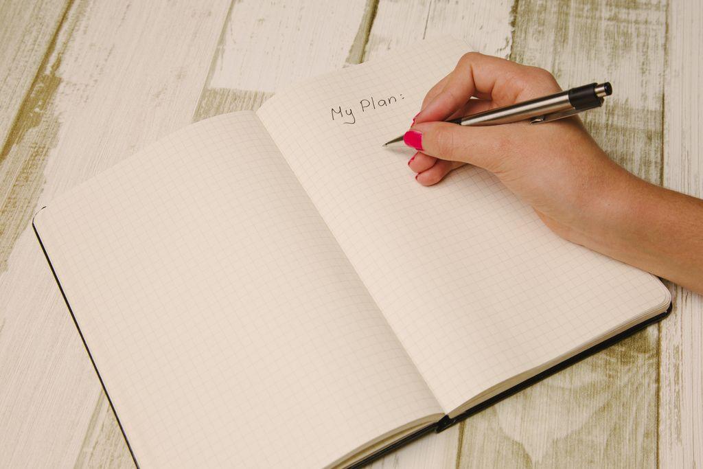 10 seznamů, které si držte, jestli chcete mít úspěch