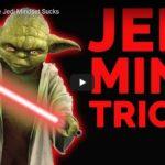 3 důvody, proč je myšlení Jediů na prd