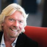 Báseň pro všechny podnikatele od Richarda Bransona