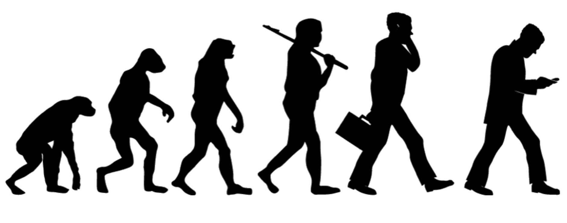 10 mýtů, omylů a přebreptů ohledně evoluce