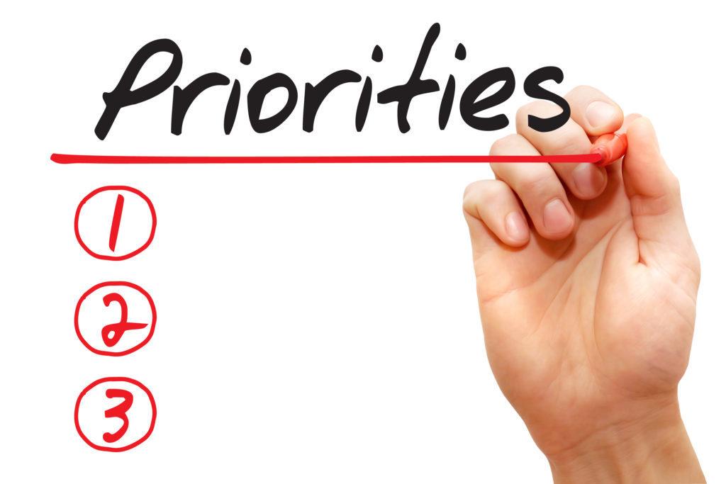 6 signálů toho, že jste jen možnost či poslední možnost a nikoli priorita