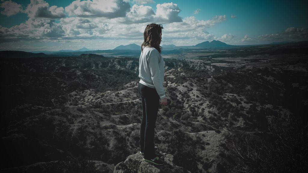 10 úžasných věcí, které se stanou, když si začnete užívat samotu