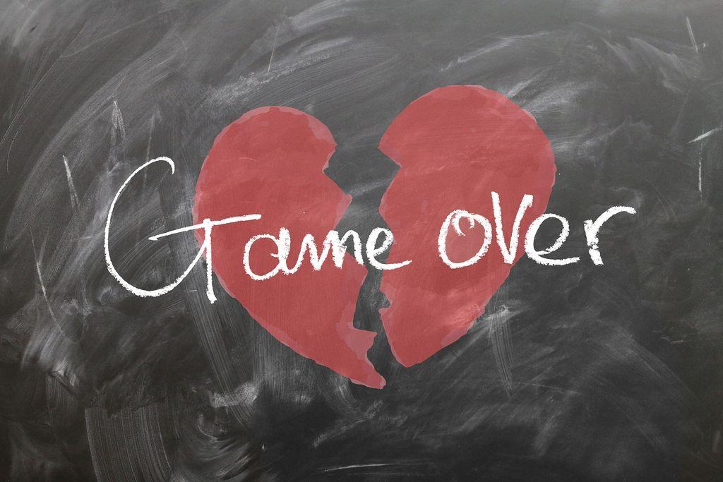 10 znamení, že je pro vás váš vztah špatný