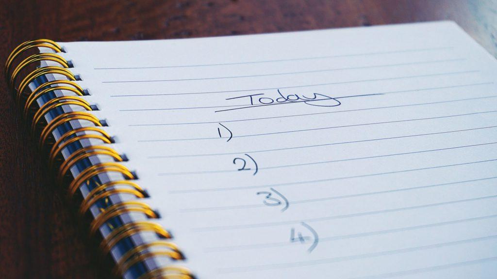 11 věcí, které ultra produktivní lidé dělají jinak